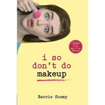 【预订】I So Don't Do Makeup 预订商品,需要1-3个月发货,非质量问题不接受退换货。
