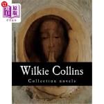 【中商海外直订】Wilkie Collins, Collection novels