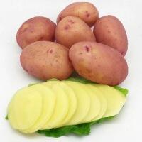 【包邮】广西红皮土豆5斤装 新鲜蔬菜 时蔬生鲜