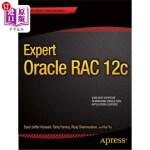 【中商海外直订】Expert Oracle Rac 12c
