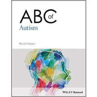 【预订】Abc Of Autism 9781119317258
