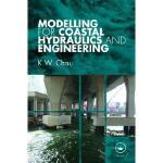 【预订】Modelling for Coastal Hydraulics and Engineering