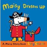 Maisy Dresses Up( 货号:9781406334715)