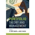 【预订】Portfolio Theory and Management
