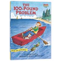 数学帮帮忙:100磅的难题 Math Matters: The 100-Pound Problem