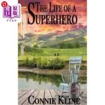 【中商海外直订】The Life of a Superhero