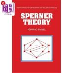 【中商海外直订】Sperner Theory