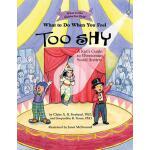 【预订】What to Do When You Feel Too Shy: A Kid's Guide to Over