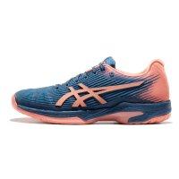 ASICS亚瑟士 网球鞋女运动鞋19春夏SOLUTION SPEED FF 1042A002-410