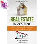 【中商海外直订】Real Estate Investing: How to invest successfully i