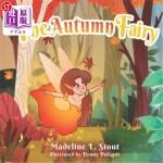 【中商海外直订】The Autumn Fairy