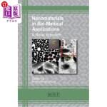 【中商海外直订】Nanomaterials in Bio-Medical Applications: A Novel