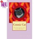 【中商海外直订】Cosmic Cat