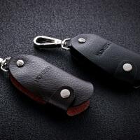 钥匙包男多功能卡包男士汽车钥匙扣大容量锁匙包女锁匙包