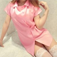 情趣内衣女式性感护士服极度制服诱惑护士装角色扮演情趣内衣套装