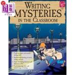 【中商海外直订】Writing Mysteries in the Classroom