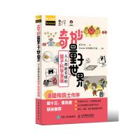 奇妙量子世界 人人都能看懂的量子科学漫画 2019中国好书