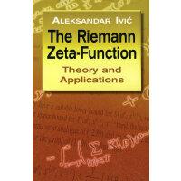 黎曼Zeta函数:理论及应用/Riemann Zeta-Function: Theory and Applicatio