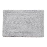 洗澡间的防滑脚垫 欧美超舒柔卧室浴室地垫吸水防滑垫洗澡间淋浴房门垫地毯脚垫