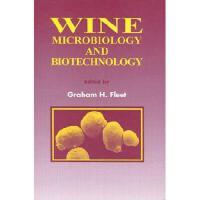 【预订】Wine Microbiology and Biotechnology