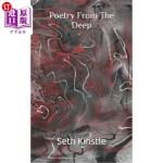 【中商海外直订】Poetry from the Deep