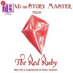 【中商海外直订】The Red Ruby