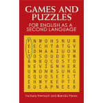 Games and Puzzles for English as a Second Language (【按需印刷】)