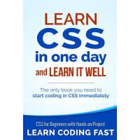 【�A�】Learn CSS in One Day and Learn It Well (Includes Html5)