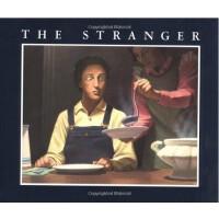 Stranger 陌生人 (《极地特快》同一作者作品)ISBN 9780395423318