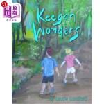 【中商海外直订】Keegan Wonders