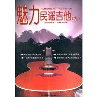 魅力民谣吉他(九)