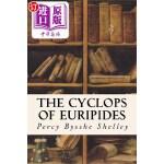 【中商海外直订】The Cyclops of Euripides
