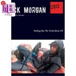 【中商海外直订】CK Morgan