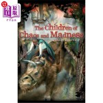 【中商海外直订】The Children of Chaos and Madness