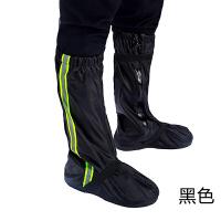 户外登山防雨防水鞋套沙漠防沙高筒脚套男女雪地防雪防滑