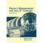 【预订】Project Management for the 21st Century