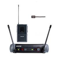 舒尔PGX14/93领夹式无线话筒