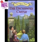 【中商海外直订】The Enchanted Castle (Annotated)