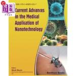 【中商海外直订】Current Advances in the Medical Application of Nano