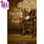 【中商海外直订】Beneath The Veil Of Time: A poetry collection