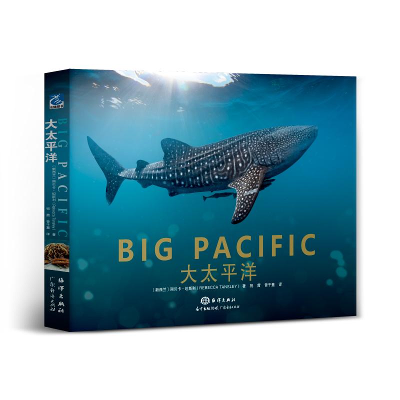 大太平洋:拥抱我们的海洋 中国、新西兰、美国、德国四大电视台联合巨制