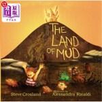 【中商海外直订】The Land of Mud