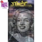 【中商海外直订】Marilyn in Manhattan