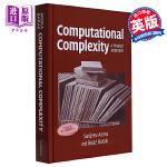 【中商海外直订】Computational Complexity