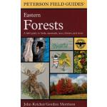 【预订】A Peterson Field Guide to Eastern Forests North America