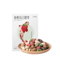 【网易严选 顺丰配送】有温度的治愈零食,锦鲤每日腰果 175克