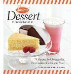 【预订】Junior's Dessert Cookbook: 75 Recipes for Cheesecakes,