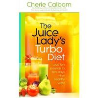 【预订】The Juice Lady's Turbo Diet: Lose Ten Pounds in Ten Day