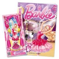 芭比电影特辑26 粉红舞鞋 美太,童趣出版有限公司 童趣出版有限公司,人民邮电出版社