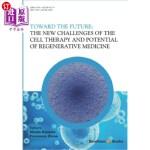 【中商海外直订】The New Challenges of the Cell Therapy and Potentia